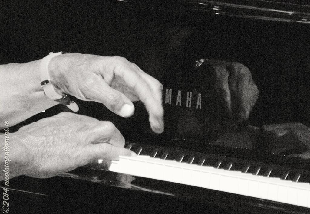 Sinfonia di mani