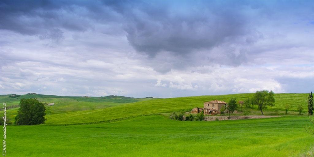 Toscana da sognare