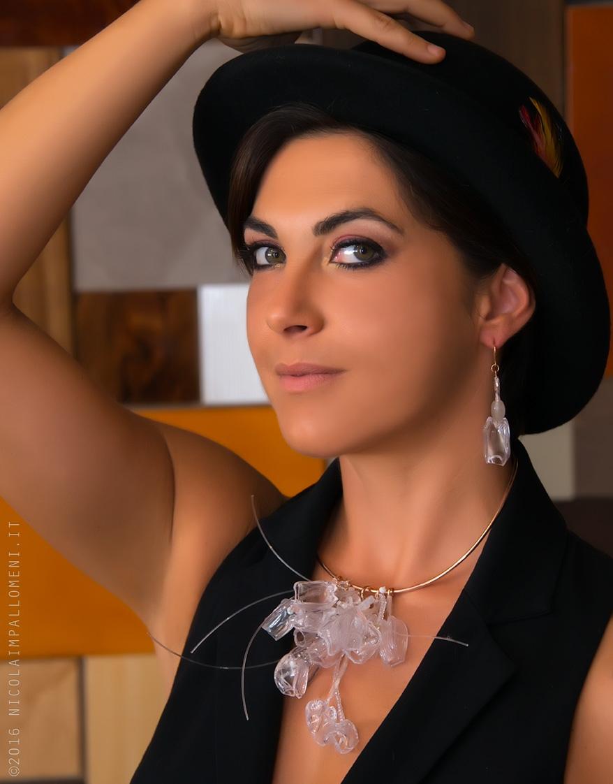 Laura per Agnese Del Gamba
